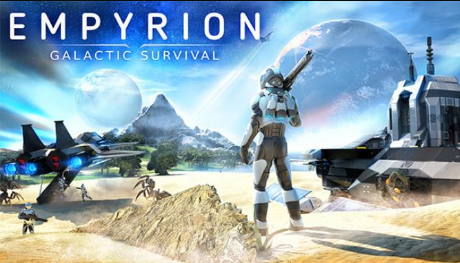 Empyrion – Galactic Survival APK Download Latest Version For Android