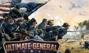 Ultimate General Civil War PC Download Game for free