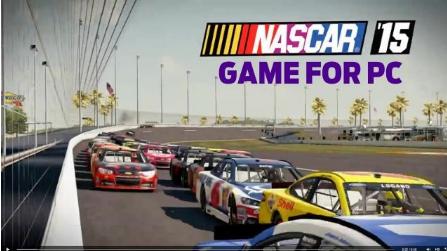 NASCAR 15 APK Full Version Free Download (July 2021)