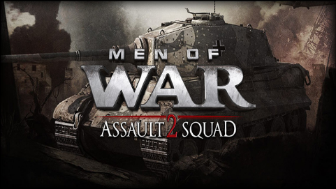 Men Of War: Assault Squad 2 PC Game Download For Free