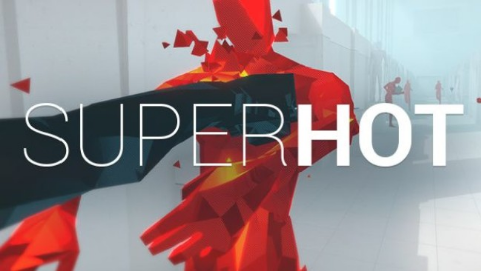 Superhot VR PC Download free full game for windows