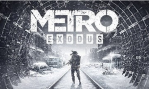 Metro Exodus Free full pc game for download