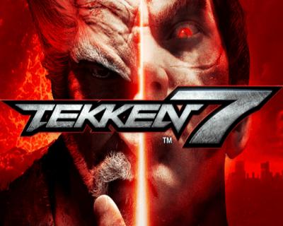 TEKKEN 7 Game Download