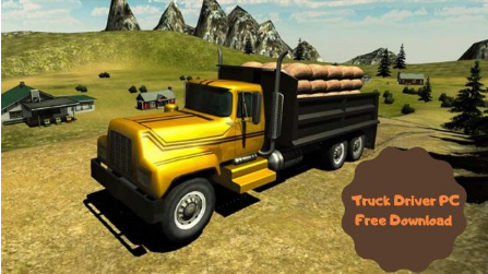 Truck Driver Android/iOS Mobile Version Full Free Download