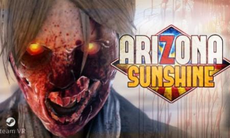 Arizona Sunshine APK Download Latest Version For Android