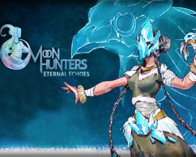 Moon Hunters Eternal Echoes Download for Android & IOS