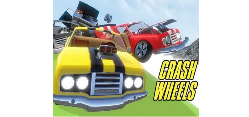 Crash Wheels PC Download free full game for windows