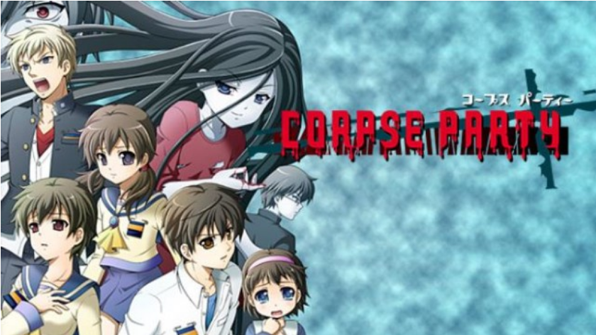 Corpse Party PC Download free full game for windows