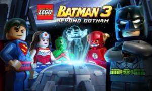 LEGO Batman 3: Beyond Gotham iOS Latest Version Free Download