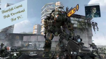 Titanfall Android/iOS Mobile Version Full Free Download