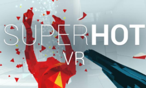 SUPERHOT VR APK Full Version Free Download (July 2021)