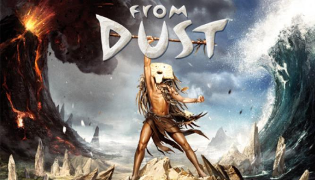 From Dust Android/iOS Mobile Version Full Free Download