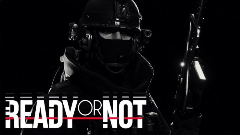 Ready Or Not Free Download PC windows game