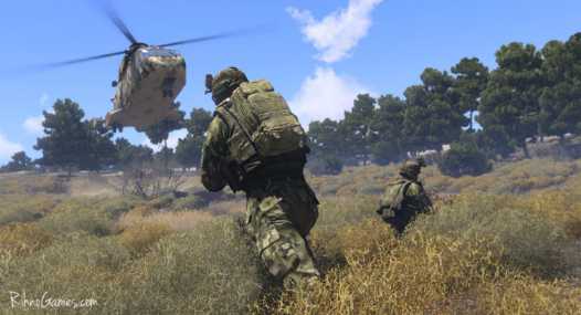 Arma 3 Android/iOS Mobile Version Full Free Download