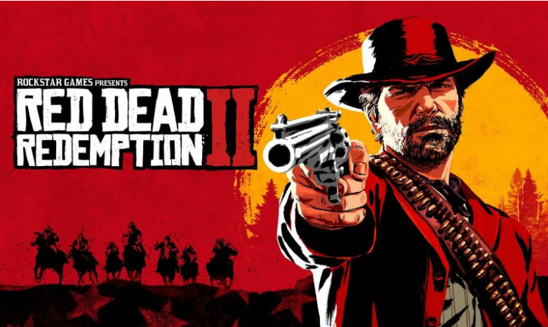 Red Dead Redemption 2 iOS Latest Version Free Download