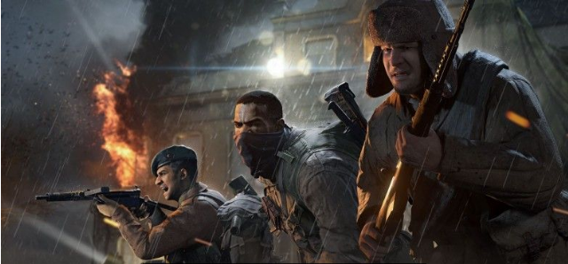 Call of Duty World at War PC Download Game for free