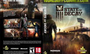 State Of Decay Free full pc game for download