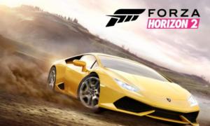 Forza Horizon 2 PC Download free full game for windows