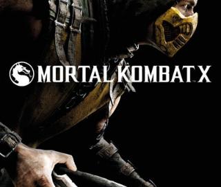 Mortal Kombat X Free full pc game for download