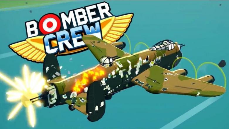 Bomber Crew Free Download PC windows game