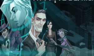 Invisible Inc PC Download free full game for windows