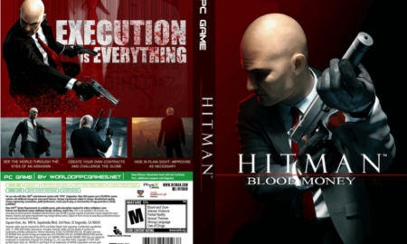 Hitman Blood Money APK Download Latest Version For Android