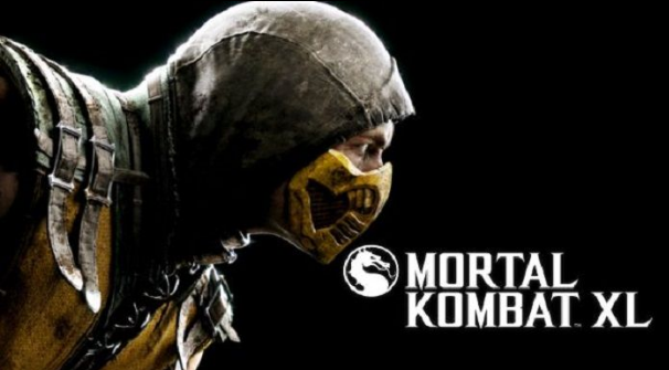MORTAL KOMBAT XL APK Full Version Free Download (July 2021)