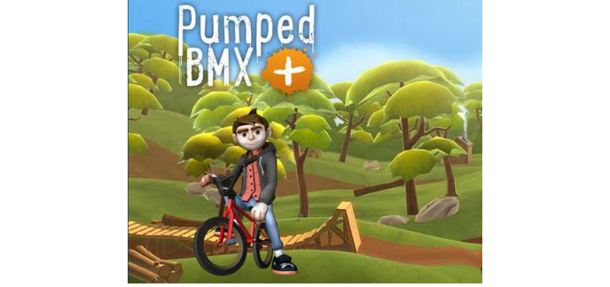 Pumped BMX APK Download Latest Version For Android