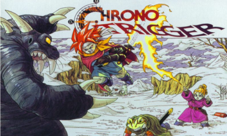 Chrono Trigger PC Download free full game for windows