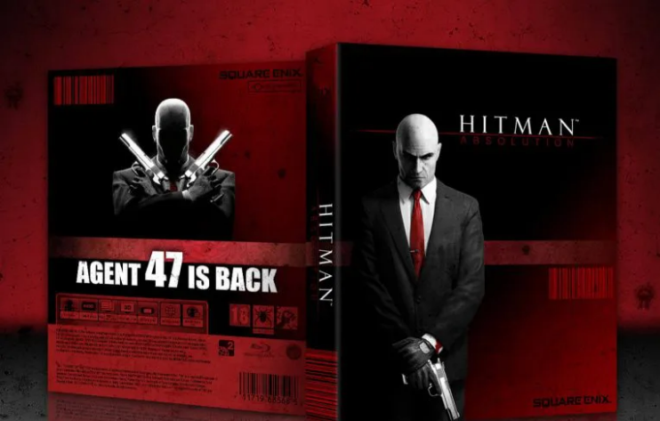 Hitman Absolution Free full pc game for download