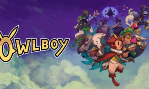 Owlboy PC Download free full game for windows