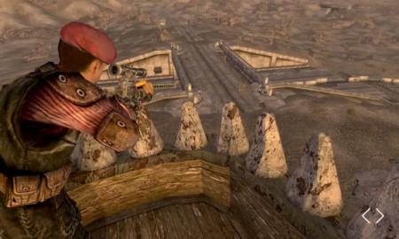 Fallout New Vegas APK Mobile Full Version Free Download
