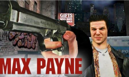 Max Payne APK Full Version Free Download (July 2021)