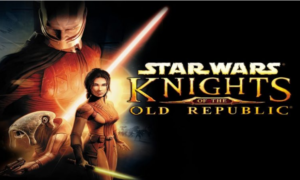 Star Wars: Knights of the Old Republic IOS/APK Download