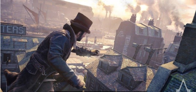 Assassins Creed Syndicate Full Version Mobile Game