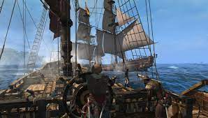 Assassin's Creed 4: Black Flag Free Download For PC