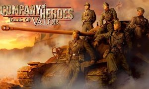 Company of Heroes: Tales of Valor Game Download