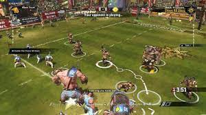 Blood Bowl Android/iOS Mobile Version Full Free Download