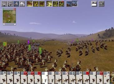 Medieval Total War iOS Latest Version Free Download