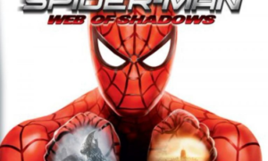 Spider-Man: Web of Shadows Full Version Mobile Game