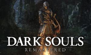 Dark Souls Remastered iOS Latest Version Free Download