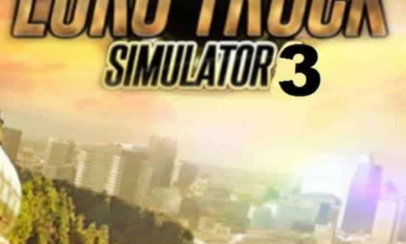 Euro Truck Simulator 3 iOS Latest Version Free Download