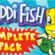 Freddi Fish Complete Pack Free game for windows