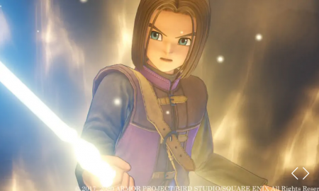 Dragon Quest XI Echoes of an Elusive Age IOS/APK Download