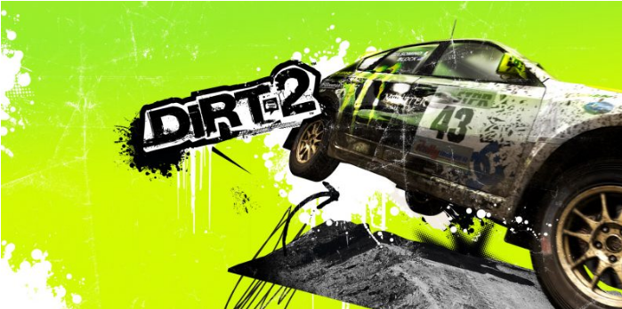 Dirt 2 PC Download free full game for windows