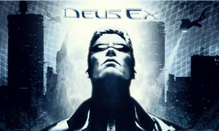 Deus Ex PC Download free full game for windows