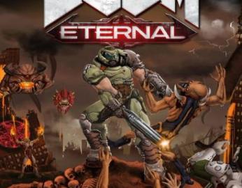 Doom Eternal PC Download free full game for windows