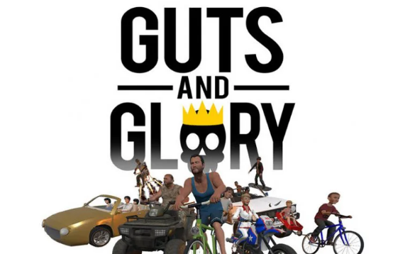 Guts And Glory iOS/APK Full Version Free Download