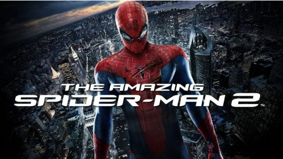 The Amazing Spider Man 2 Full Version Mobile Game