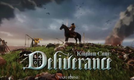 Kingdom Come Deliverance Full Version Mobile Game